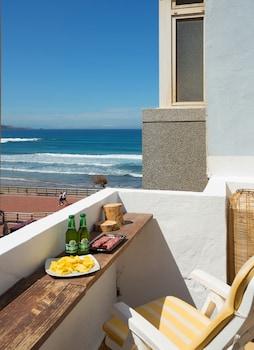Slika: Avocado Surf Hostel ‒ Las Palmas de Gran Canaria