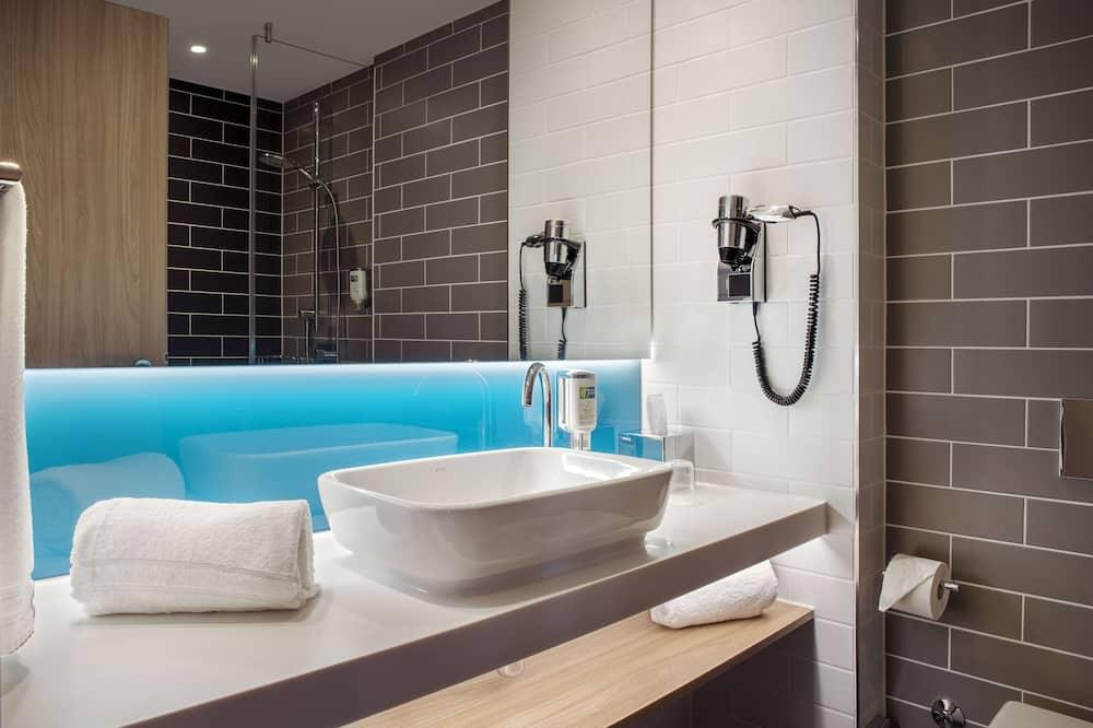 客房, 非吸煙房 (1 Per) - 浴室