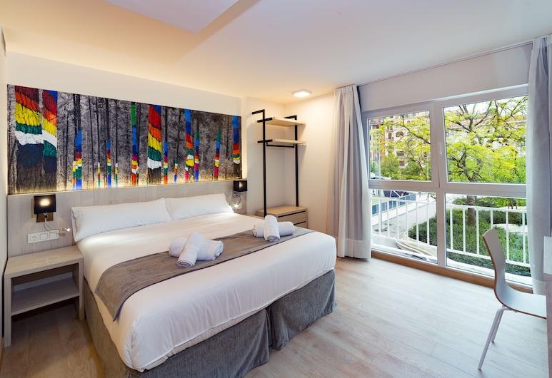 Atotxa Rooms, San Sebastian