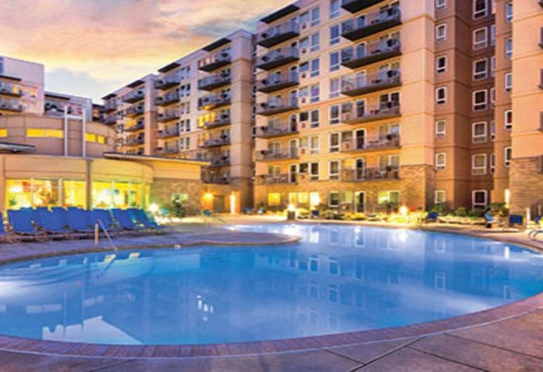 Luxury All-Suite Beach Front Resort, Seaside