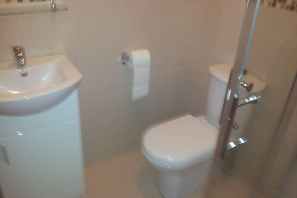 Mestský dom, 2 spálne - Kúpeľňa