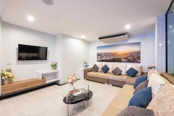 Krabi bölgesindeki Sita Krabi Hotel resmi
