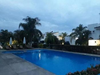 Foto del Casa Linda Flamingos en Puerto Vallarta