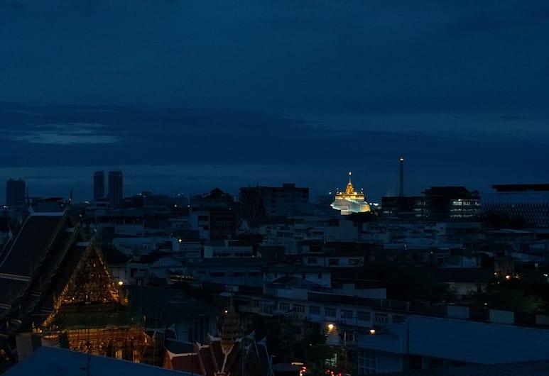 The Rooftop Residence - Hostel, Bankokas, Vaizdas iš viešbučio