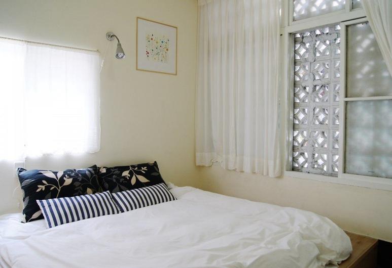 Can Live, Tainan, Comfort - kahden hengen huone, Näköala huoneesta