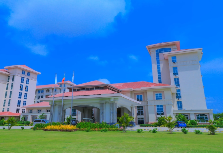 The Hotel Grand ACE, Pyinmana
