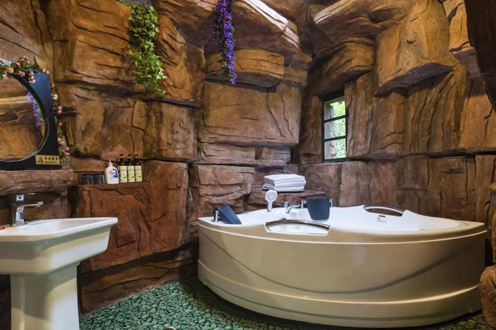 Chambre Design - Salle de bain