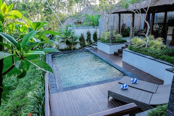 A(z) Kaia Villa hotel fényképe itt: Tegallalang