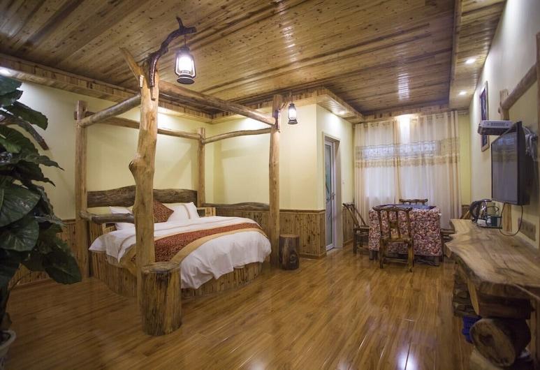 Yuping Inn, Zhangjiajie, Familienzimmer, Zimmer