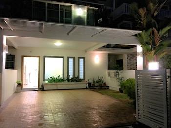 Hình ảnh iBook 1 - Luxury Holiday Homestay tại George Town