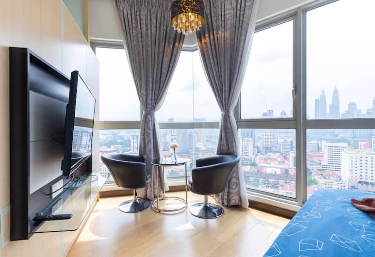 Sky Luxurious Suite, Kuala Lumpur, Apartemen, 3 kamar tidur, Kamar