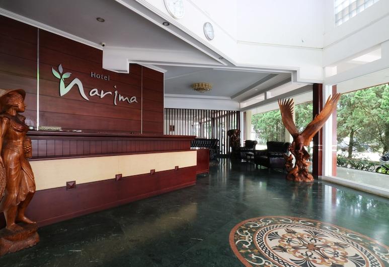 Narima Resort Bandung, Lembang