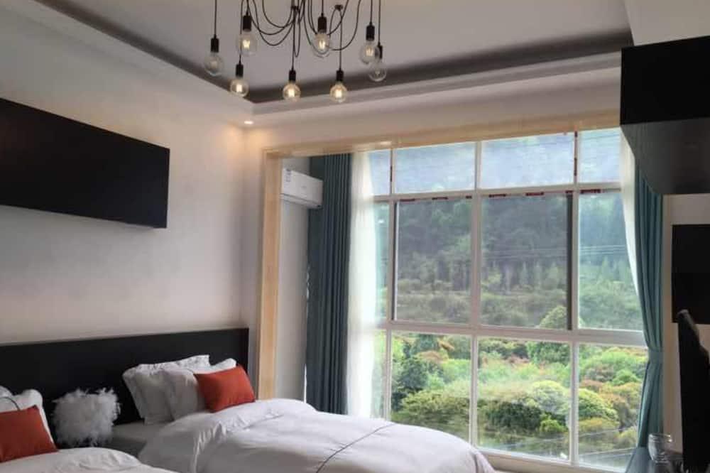 Comfort Twin Room - Guest Room