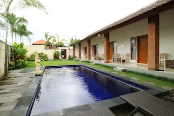 Picture of AghasVina Guesthouse Canggu in Canggu