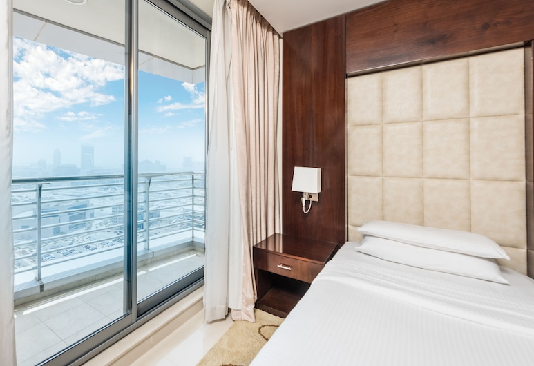 AlSalam Grand Hotel & Hotel Apartments, Dubai, Standard Studio, Room