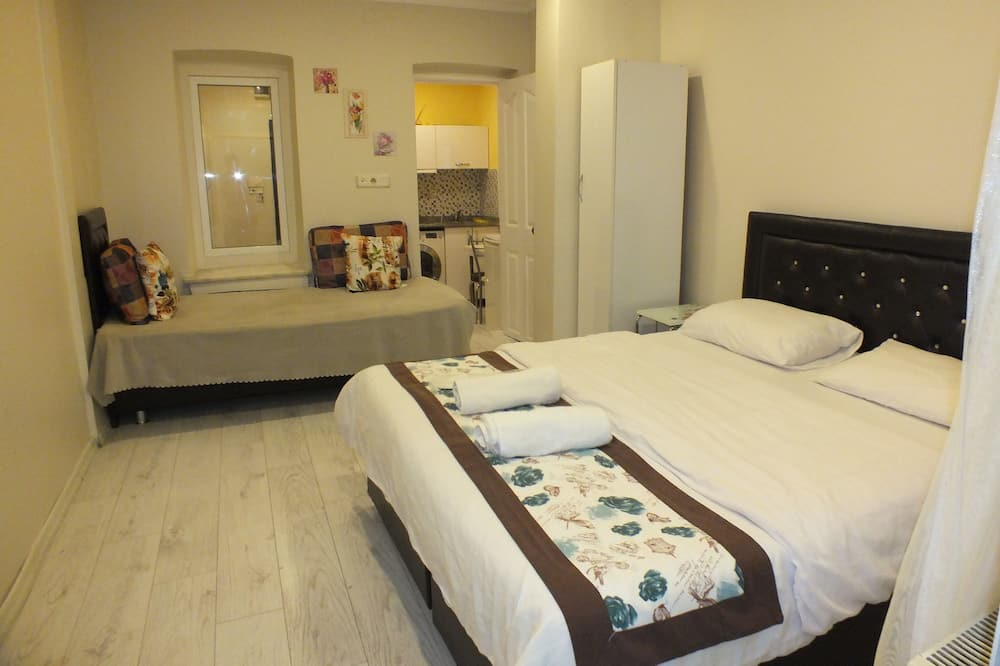 Apartman - Soba za goste
