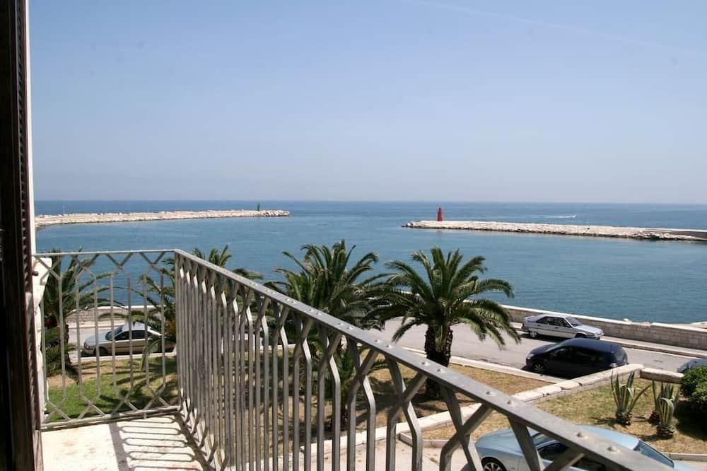 Junior Σουίτα - Θέα στην παραλία/θάλασσα