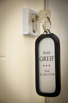Bild vom Hotel Greif in Jesolo