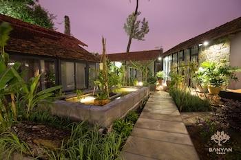 Bilde av Banyan House Eco Hotel i Da Lat