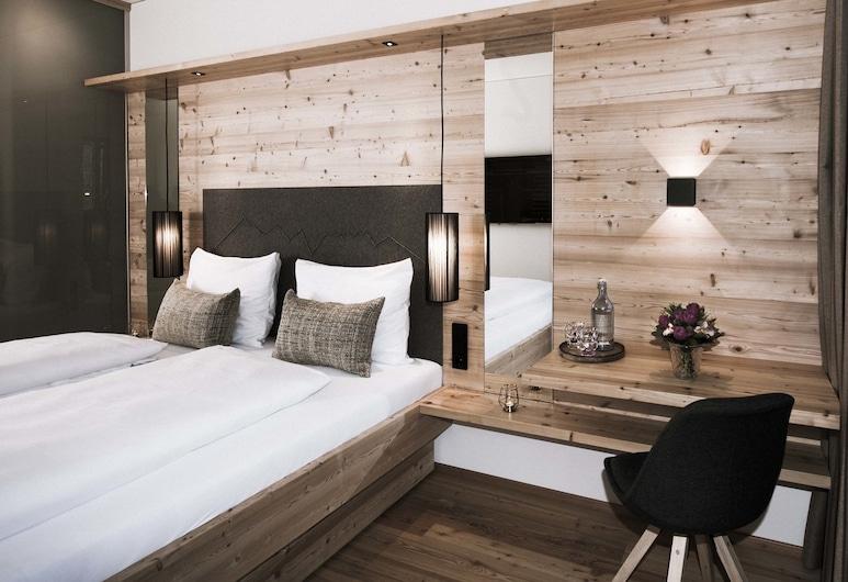 Tirol Lodge, Ellmau, Standard szoba kétszemélyes ággyal, Vendégszoba