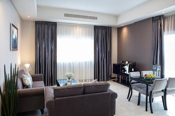 Picture of Loumage Suites & Spa in Manama