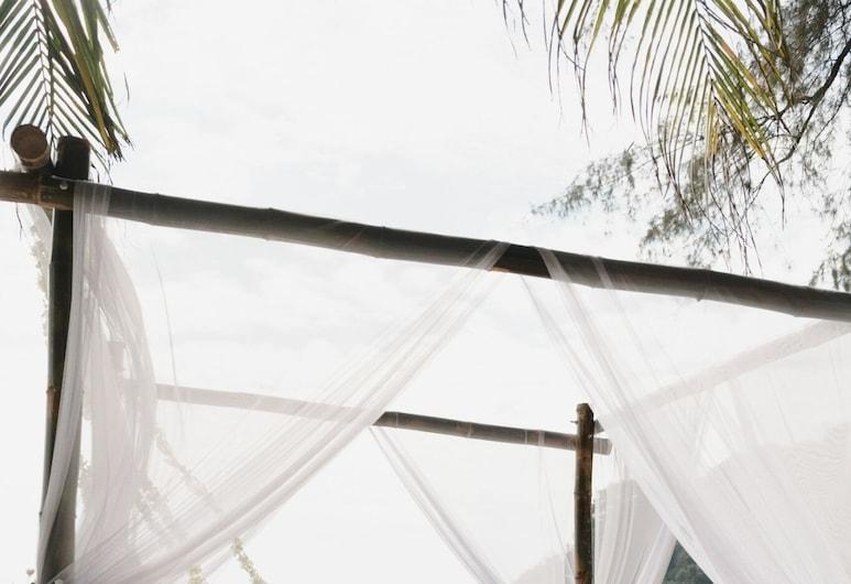 Koh Kood Neverland Beach Resort, Ko Kood, Outdoor Wedding Area