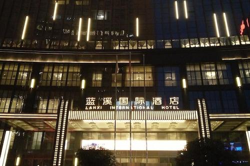 โรงแรมหลานซี