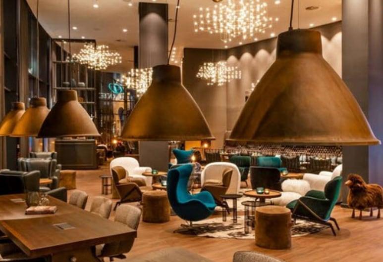 Motel One Glasgow, Glasgow, Hotel Bar