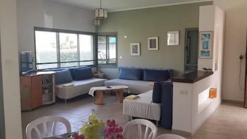 Foto di Holiday Home in the Galilee HaGalil HaElyon