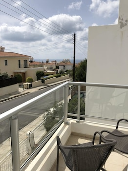 Picture of House With 2 Bedrooms in Peyia, With Wonderful sea View, Enclosed Garden and Wifi - 3 km From the Beach in Pegeia