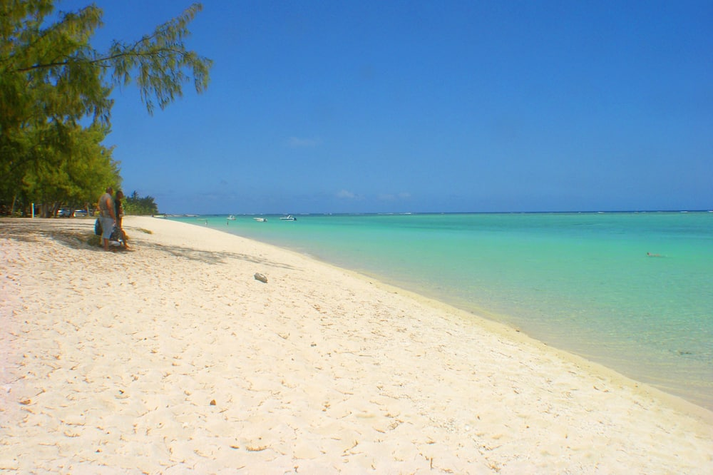 Villa Deluxe, 4 Quartos, Acessível, Vista Oceano - Praia