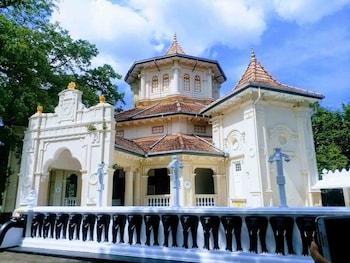 Colombo — zdjęcie hotelu Yoho Westwood Residence