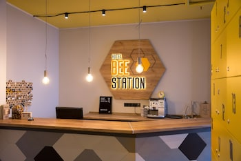 Picture of Hotel Bee Station - Hostel in Kiev