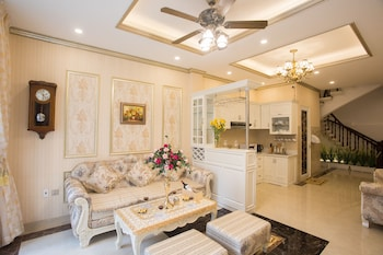 Picture of Hemera House in Ho Chi Minh City