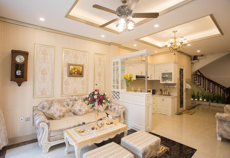 Hemera House, Ho Chi Minh City