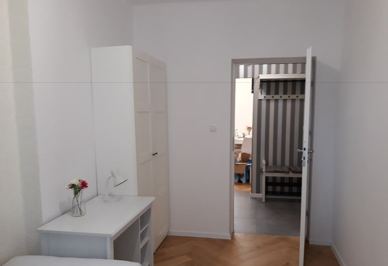 2 Bedroom City Center Apartment, Katowice, Appartement, 2 slaapkamers, Kameruitzicht