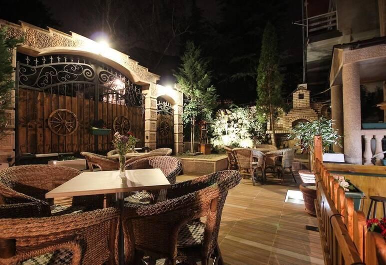 Villa Alexander, Skopje