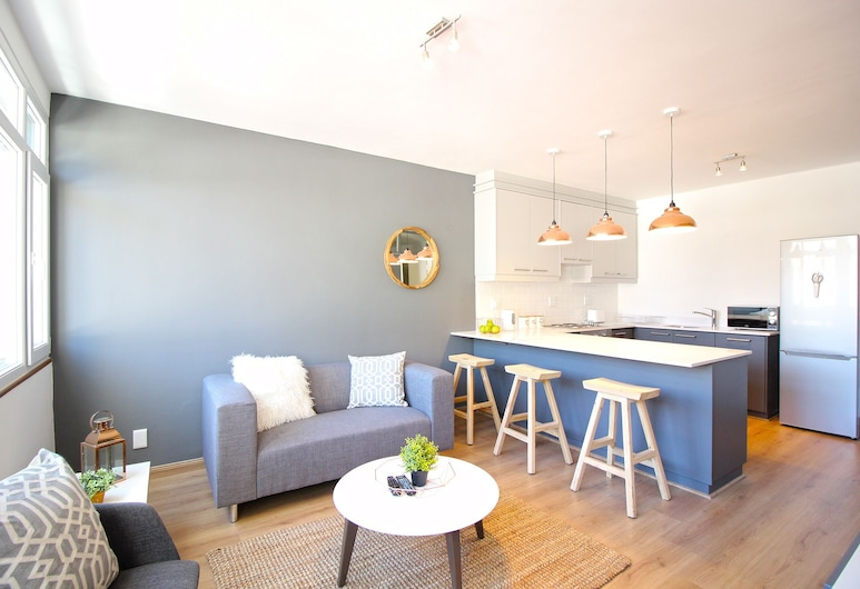66 Keerom 307, Cape Town