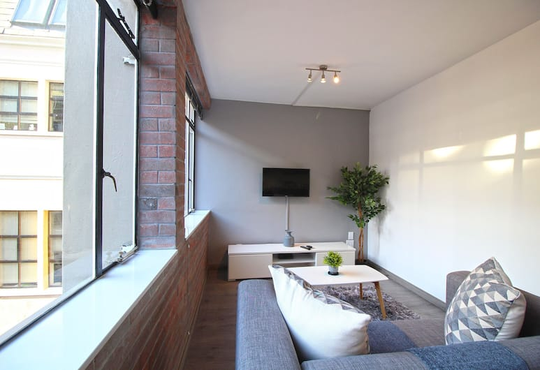 66 Keerom 416, Cape Town