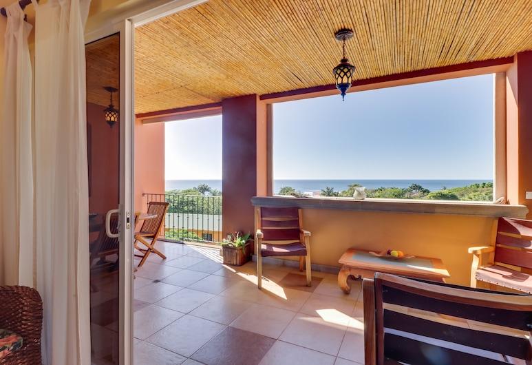 Naxos 19, Tamarindo, Departamento, 2 habitaciones, Terraza o patio