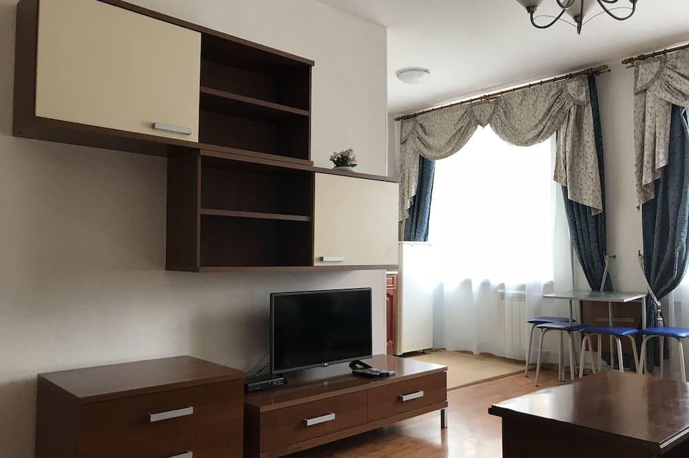 Suite (2 Adults) - Sala de estar
