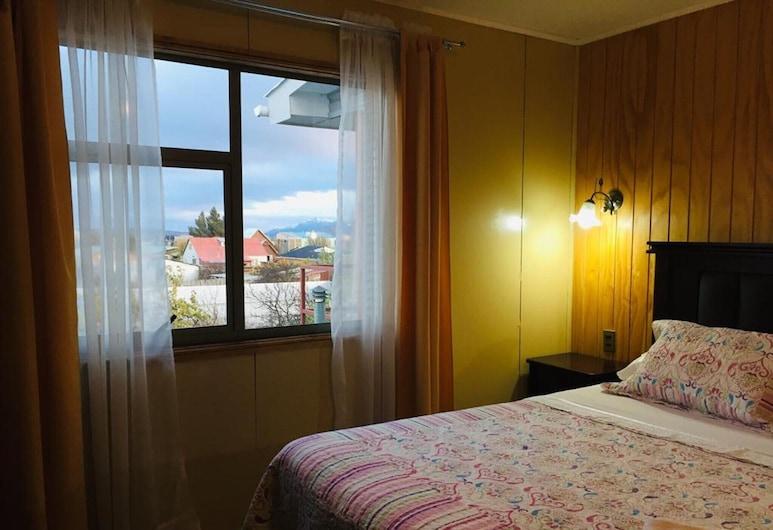 Casa Lucy, นาตาเลส, ห้องสแตนดาร์ดดับเบิล, เตียงใหญ่ 1 เตียง, ห้องน้ำส่วนตัว, ห้องพัก