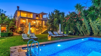 Obrázek hotelu Villa Arhontariki ve městě Kissamos