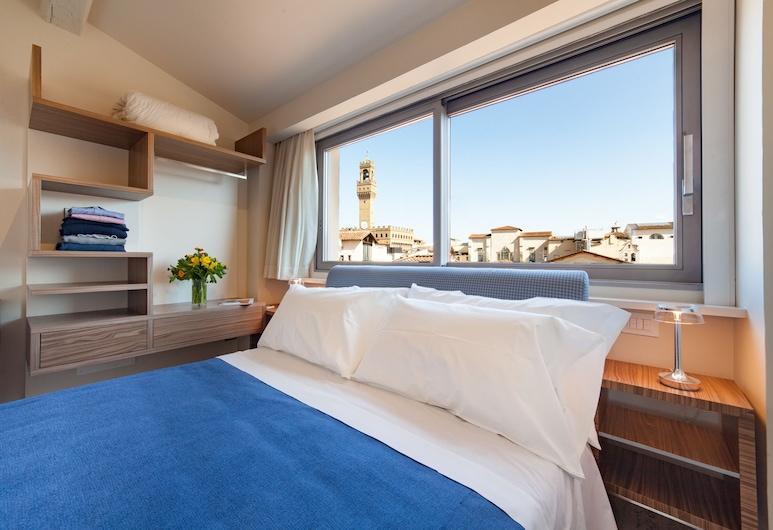 Le stanze degli amidei, Florence