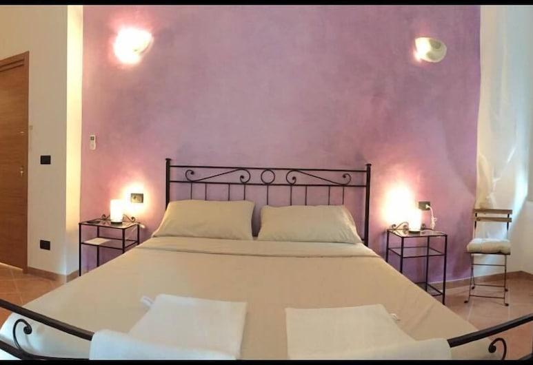 維珍尼亞客房酒店, 吉那歐, 雙人房 (Glicine), 客房