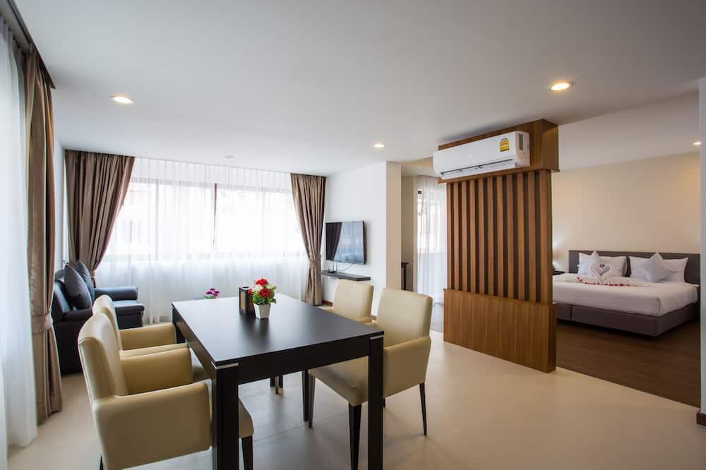One Bedroom - Kamar