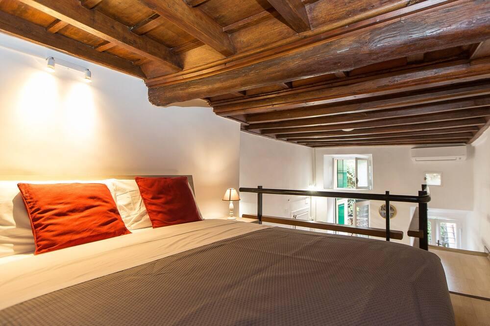 Appartement, 1 slaapkamer - Kamer
