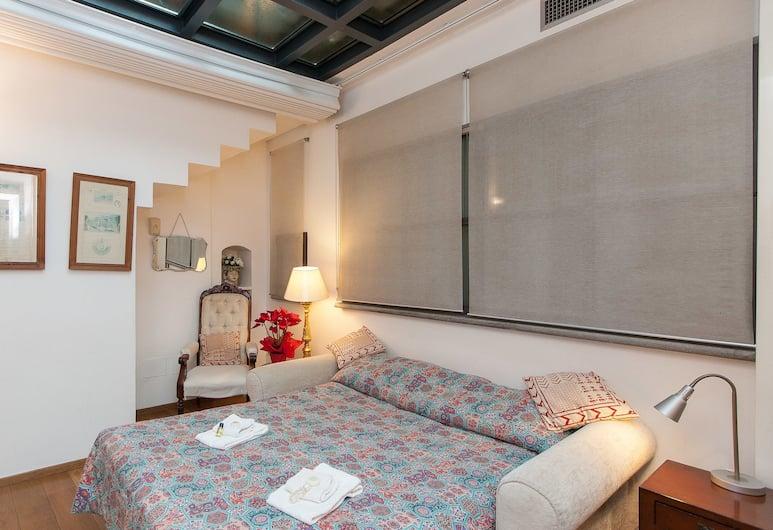 Rental In Rome Orso Loft, Rom
