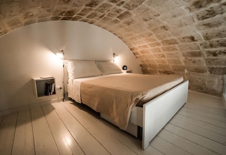 Idris Loft Matera, Matera, Design Loft, Room