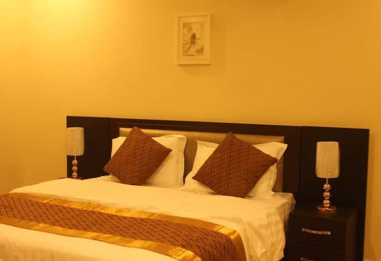 Talia Furnished Apartments, Riyadh